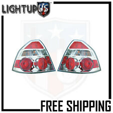 Fits 07-10 CHEVROLET AVEO TAIL LIGHT/LAMP  Pair (Left and Right Set)