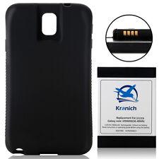 Kranich 9600mAh NFC Akku Batterie Für Samsung Galaxy Note 3 N9000 Abdeckung