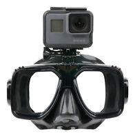 Underwater Snorkeling / Scuba Diving Goggles For GoPro Hero 5 / Hero 6