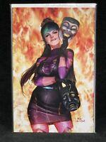 JOKER 80TH ANNIVERSARY 100-PAGE SPECTACULAR #1/ Lee/ VIRGIN/ PUNCHLINE/ Batman