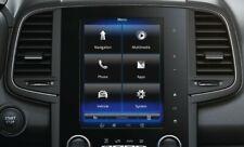 Activation Options sur véhicules équipés du Rlink 2