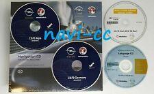 Opel CD70 (CD Germany) = FINAL UPDATE