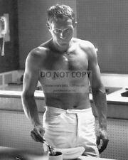 STEVE McQUEEN LEGENDARY ACTOR - 8X10 PUBLICITY PHOTO (CC718)