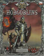 DUNGEONS DRAGONS D&D D20 - Slayer's Guide to Hobgoblins MGP0001 *RPG*