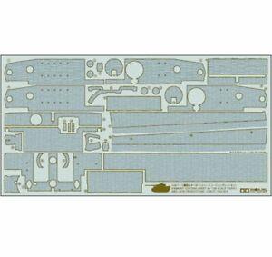 TAMIYA Zimmerit Coating Sheet for 1/35 Tiger I Mid-Late Production Model Kit NEW