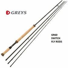 Greys® GR60 Switch Fly Rods * 2021 Stock * 3 Options * UK Greys Dealer Listing
