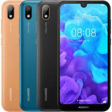 "Huawei Y5 2019 32GB 2GB RAM  AMN-LX3 DUAL SIM (FACTORY UNLOCKED) 5.71"""