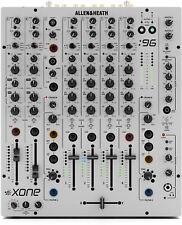 Allen & Heath XONE:96 - 6+2 Channel Professional Club Mixer