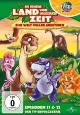 IN EINEM LAND VOR UNSERER ZEIT 11-12 (GESCHICHTENERZÄHLER/DAS GR FEST)-DVD NEU