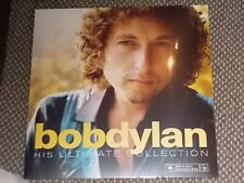 Bob Dylan - His Ultimate Collection   VINYL  LP     NEU  (2019)