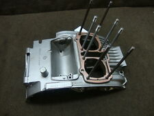 04 2004 SUZUKI GS500 GS 500 F GS500F ENGINE CASE UPPER #E42