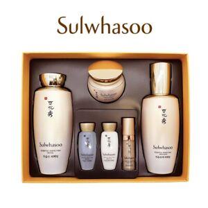 AMORE Sulwhasoo Essential Perfecting Skincare Set 6 Items KOREA COSMETIC
