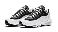 Nike Air Max 95 Black Multi Size US Mens Athletic Running Shoes Casual Sneakers