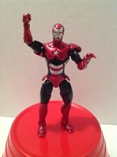 Custom Marvel Universe Iron Patriot Dark Avenger Norman Osborne