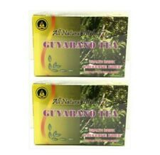 GUYABANO/GRAVIOLA SOURSOP herbal tea 30 bag/box
