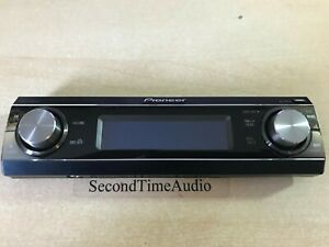 Pioneer DEH-P88RS-II DEH-P880PRS Faceplate Only- Tested Good Guaranteed!