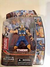 "THOR Hasbro Marvel Legends Action Figure 6"" BLOB Series 2006 New, Sealed"