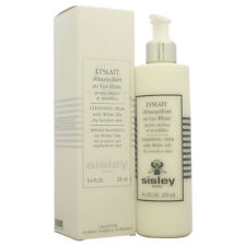 Cleansing Milk with White Lily - Dry Sensitive Skin by Sisley for Women - 8.4 oz