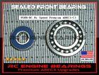 SF-P 46 OS FSR 40 45 50 OS SF ABC RC Engine BEARINGS UPGRADE ABEC3/C3 USBB / HC