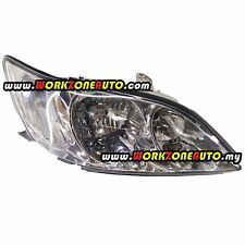 Toyota Camry ACV30 2002 Head Lamp Left Hand Depo