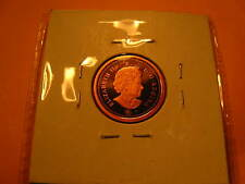 EXTREMELY RARE 2008 NON MAGNETIC PROOF PENNY