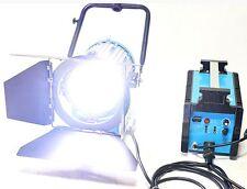 HMI1.2K Daylight Compact 1200W HMI 1.2KW Fresnel Light 1200W Electronic Ballast