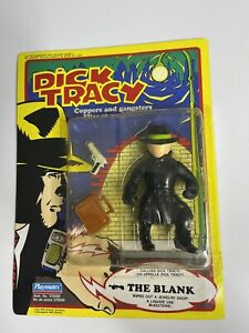 Playmates 1990 Dick Tracy The  Blank Madonna Super Rare Unopened MOC