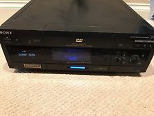 Sony DVP-CX870D 300 Disc DVD Player