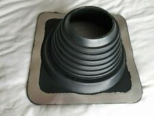 Masterflash AZTEC roof flashing ducting chimney pipe rain water seal EPDM rubber