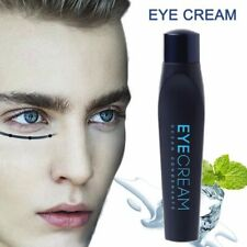 MEN Roll On Eye Cream Anti Puffiness Dark Circle Anti Aging Wrinkles Ageless