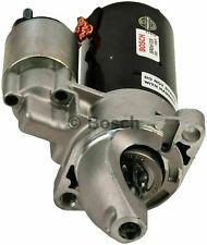 Audi 100,90, A6, A4 & VW Remanufactured Bosch Starter SR0413X
