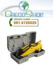 Cric/Martinetto idraulico a carrello 2000Kg in valigia