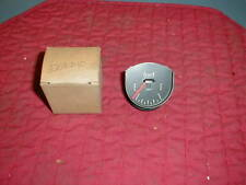 NOS MOPAR 1962 DODGE FUEL GAUGE DART 330 440 POLARA 500