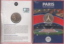 Football  La fameuse 1,50  euro 2012 PARIS SAINT-GERMAIN  CHAMPION 2013 ! NEYMAR