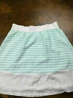802d669e79 New with Tag! CREMIEUX Caden White Eyelet Skirt, Women's Size 0 | eBay