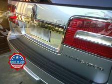 2007-2014 Lincoln Navigator Trunk Rear Door Handle Cover Trim Molding Accent