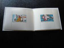 GABON - timbre yvert et tellier bloc n° 10 n** (Z7) stamp