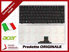 Tastiera ITALIANA  Keyboard per netbook ACER Aspire ONE 722-C62kk