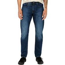 G-Star Raw Mens Denim Mid-Rise Daytime Tapered Leg Jeans 30/32 BHFO 5836