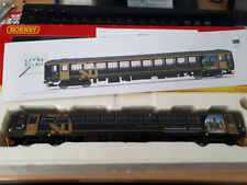 Hornby R2866X Wessex Trains Class 153 DMU 153382 DCC Fitted 00 Gauge