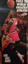 Michael Jordan Cardboard Cutout 6'