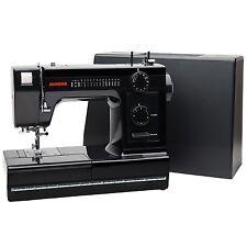Janome hd1000 Black Edition Heavy Duty Commercial-Grade Nähmaschine