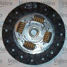VALEO 801502 Clutch Kit for TOYOTA