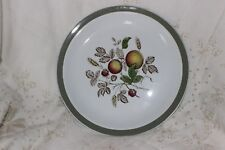 Alfred Meakin Hereford plaque Plate 22.7 cm