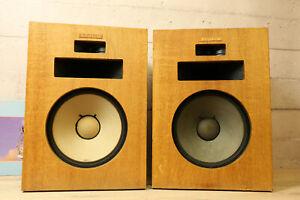 Klipsch Heresy E Vintage Traum-Lautsprecher USA Speaker 70er