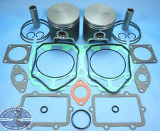 SKI-DOO 800 WISECO PISTON KITS WINDEROSA TOP END GASKET SET 2000-2007 GSX GTX MX
