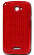 New Design Silicone Case Cover Skin for HTC One X