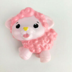 LUVA BELLA PINK Lamby LAMB Replacement Baby Doll Toy Sheep Accessory Spin Master