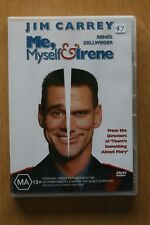 Me, Myself And Irene (DVD, 2003)     Preowned (D192)