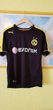 T-shirt REplika Football Borussia Dortmund Season 2014-15